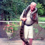 Jay Lindsay's Amazon Trip, 2009
