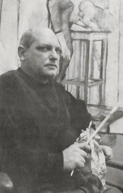 Jack Wilkinson, 1957