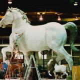 The Da Vinci Horse