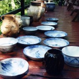 Studio Pottery Sales