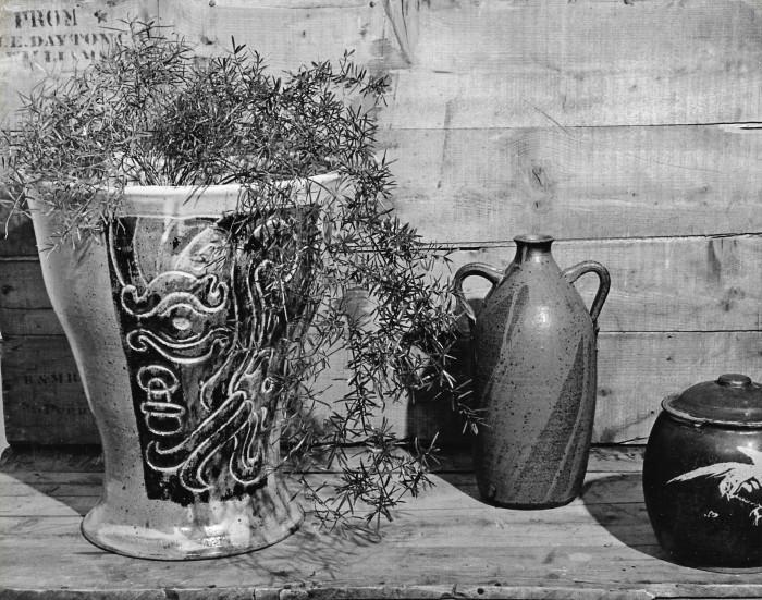 Ceramics by M Jay Lindsay